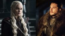 Jon Snow and Daenerys Targaryen Are *Finally* Going to Meet on 'Game of Thrones'