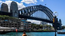 Crown sues over new Sydney hotel's view