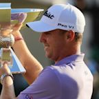 Justin Thomas wins FedEx Cup as Paul Casey falters at Tour Championship