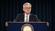 Central bank action boosts markets despite jobs uncertainty