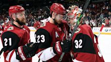 NHL's Coyotes drop Arizona Sports, choose new radio partner