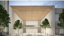 Apple planning big expansion at Lenox Square
