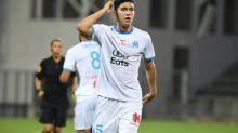 Foot - L1 - Composition de l'OM: Balerdi titulaire face à Brest