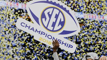 A rooting guide for the SEC Championship
