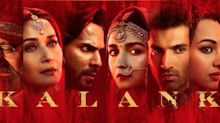 Yahoo Movies Review: Kalank