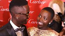 12 Years a Slave's Lupita Nyong'o Introduces Us to Her Adorable Date