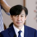 Embattled South Korea justice minister resigns amid protests