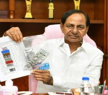 KCR rules out lockdown in Telangana, says it cripples public life, economy