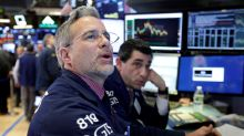 Markets Right Now: Stocks end lower after early gain fades
