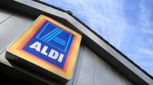 Aldi shopper claims frozen food left her hospitalised