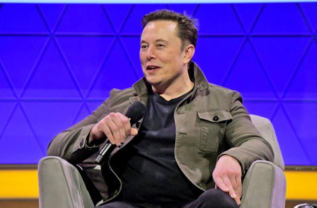 Elon Musk: 'The Simulation, The Simulation, The Simulation'