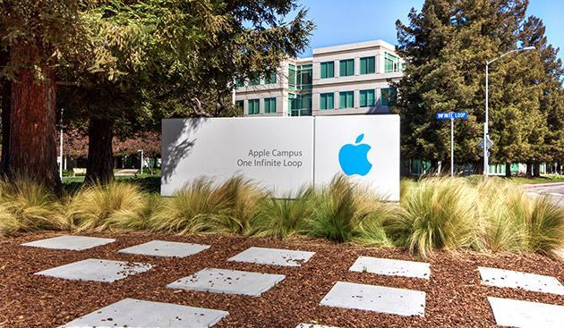 Apple invests $50 million to get more minorities working in tech