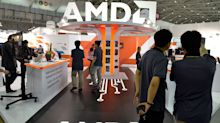 AMD shares rise after Stifel predicts higher profitability for chipmaker