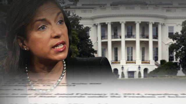 Benghazi emails: New questions about how White House shaped story
