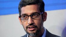 GOP House leader notes gap of distrust as Google CEO grilled