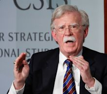 Ex-Trump aide John Bolton has deal for book that may publish before 2020 election, reports say
