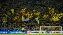 Dortmund-Fans organisieren Hilfe für Risikogruppen