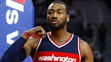 Wall wants to see George in a Wizards jersey