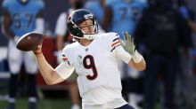 The Bears might've found a trade partner for Nick Foles