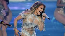 Jennifer Lopez Was Forced to Reschedule Her NYC Concert Because of the Blackout