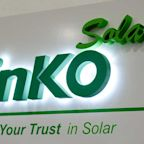 Jinko Solar Reaches 80-Plus Relative Strength Rating Benchmark