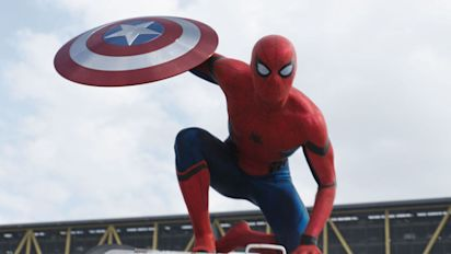 """Spider-Man 2 title has """"alternate meaning"""", says Marvel"""