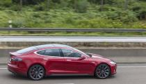 NTSB head says Tesla must address 'basic safety issues' with semi-autonomous features