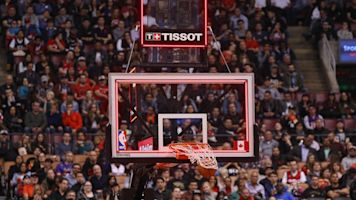 Shot clock reset among NBA's rules changes