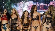 So sexy kann das Farmleben sein: Victoria's-Secret-Models beim Cowgirl-Shooting