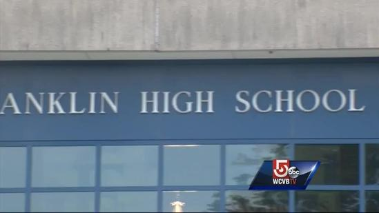 High school teacher's job in jeopardy after 'disturbing' allegation of misconduct