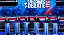 After fiery debate attacks on Bloomberg, Democrats scatter on campaign trail
