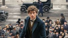 Fantastic Beasts tops box office... but makes the least of the Potter movies