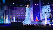 Miss America Contestant Makes History