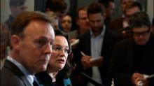 Kampf um Amt des Bundestagsvizepräsidenten in der SPD-Fraktion