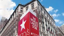 Macy's Names Interim CFO. Will It Help?