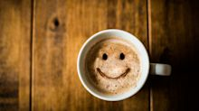 Why Luckin Coffee Stock Jumped 10% Today