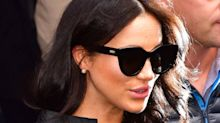 Meghan Markle's sell-out £45 sunglasses are back in stock