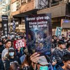 Anti-Government Protests Have Rocked Hong Kong for Six Months. Here's a Look Back at the Major Developments