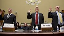 Highlights from House hearing on Benghazi