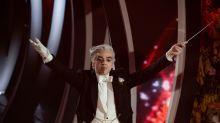 Vittorio Sgarbi candida Morgan a sindaco di Milano