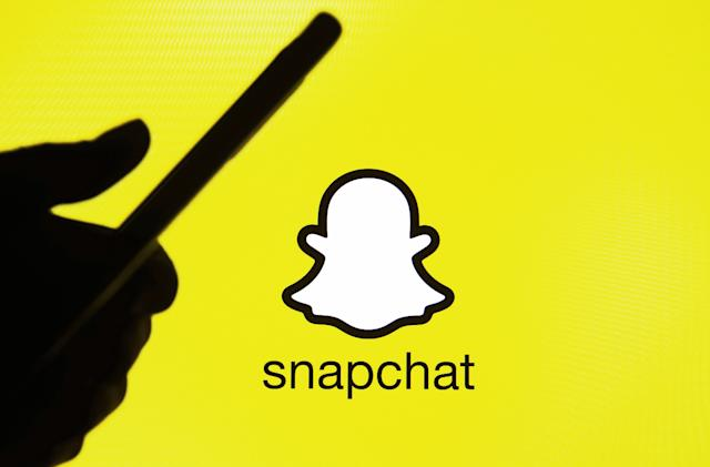 Snap suspends two anonymous Q&A apps following lawsuit over teen's death