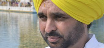 Bhagwant Mann suspended from LS;Speaker forms panel to probe video