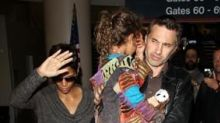Halle Berry steps in as Olivier Martinez 'assaults photographer at airport'
