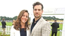 Henry Cavill gushes about girlfriend Lucy Cork on social media