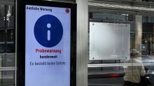 Bericht: BBK-Chef soll nach Problemen an bundesweitem Warntag Posten räumen