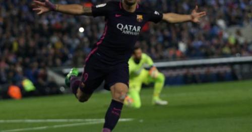 Foot - ESP - Le Barça gagne son derby et reprend la tête