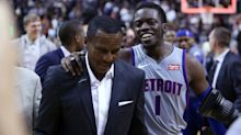 Late bucket gives Pistons dramatic win in Dwane Casey's return to Toronto