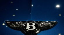 Bentley hires jets to fly car parts to Britain during Brexit