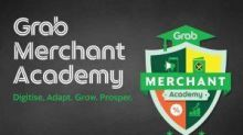 Grab launches Merchant Academy and GrabFood Bank