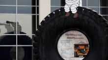 Michelin looks beyond tyres to help drive growth